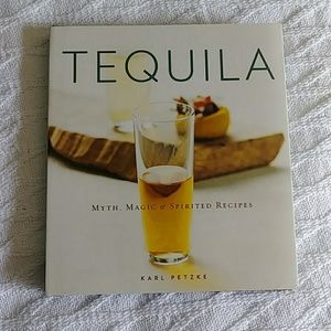 Tequila Book